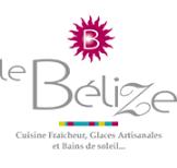 Le Bélize - Logo