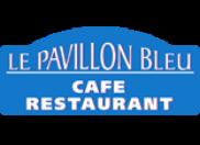 Le Pavillon Bleu - Logo