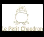 Le Petit Chaudron - Logo